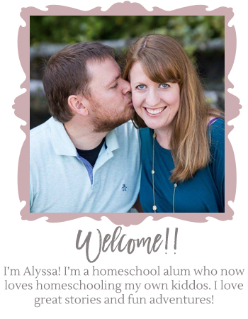 Alyssa Welcome